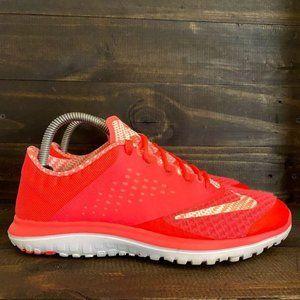 Nike FS Lite Run 2 Women's Sz. 8 Running Shoes